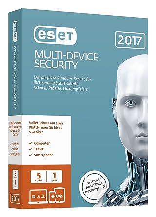 Eset Multi-Device Security 2017 Edition