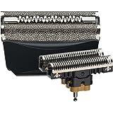 Braun Pièce de Rechange 51B Noire pour Rasoir Compatible avec les Rasoirs WaterFlex