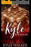 Kyle - Black Skulls MC