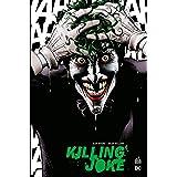 Batman - Killing Joke (DC Deluxe)