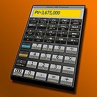Quick 10B Financial Calculator