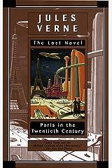 Paris In The Twentieth Century Paperback
