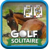Golf Solitaire Baby Animals TV