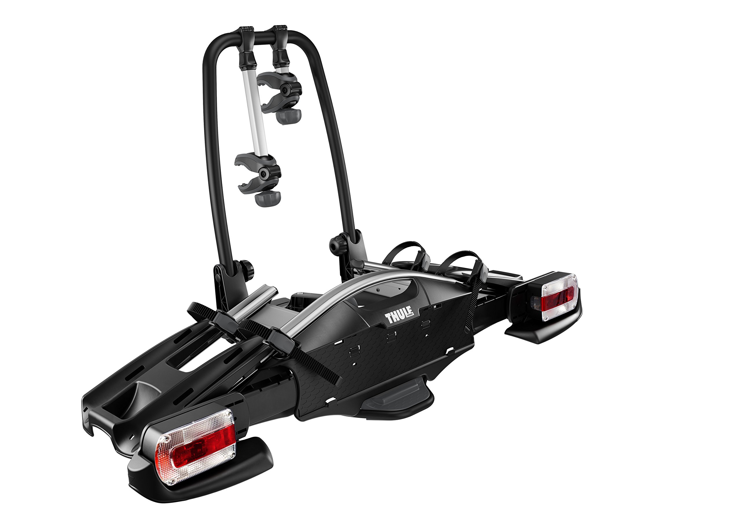 Thule 925001,Velo Compact 925, 2Bike, Towball Carrier, 7 pin 1