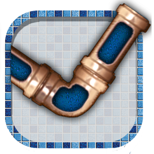 Level Flush Pipe (Flush Rush)