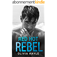 Red Hot Rebel (Brothers of Paradise) (English Edition)