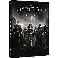 Zack Snyder's Justice League (2 DVDs)