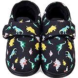 Zapatillas de Estar por Casa para Niños Niñas Invierno Zapatillas Interior Casa Caliente Pantuflas Lindas Zapatillas De Anima