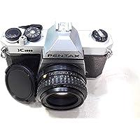 Pantex K1000 SLR 35mm Film Camera Working Conditions-(6945431)