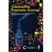 Discovering Cosmetic Science (English Edition)
