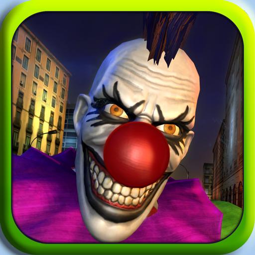 (Scary Clown : Halloween Night)