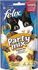 Purina Felix Party Mix 60 g