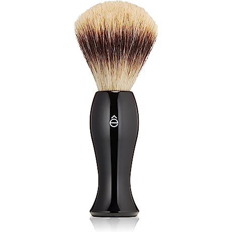 êShave Fine Badger Hair Brush