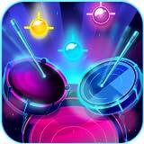E-Drums Spiel