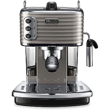 De'Longhi macchina per caffè espresso manuale ECZ351.BG Scultura