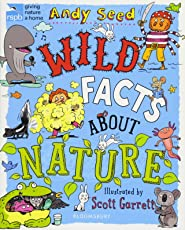 RSPB Wild Facts About Nature