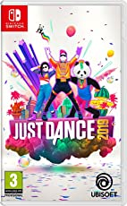 Just Dance 2019 (Nintendo DS)