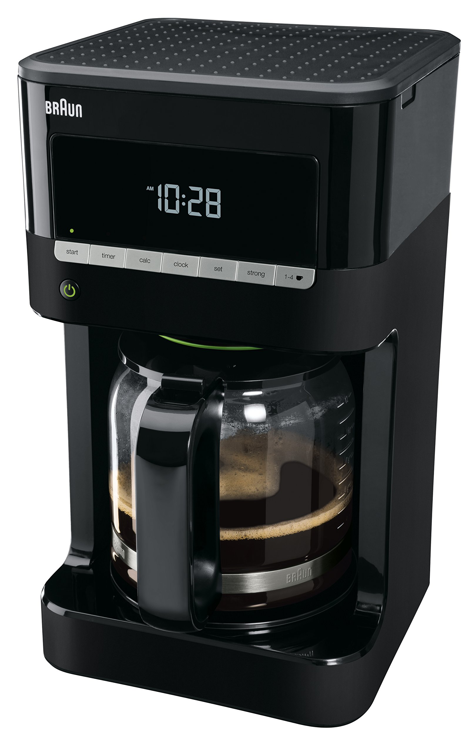 Braun-Kaffeemaschine-inkl-Glaskanne