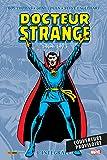 Docteur Strange : L'intégrale T04 (1969-1973)