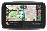 TomTom GO 5200 Pkw-Navi (5 Zoll, mit Freisprechen, Siri und Google Now, Updates