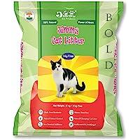 JiMMy Pet Products Cat Litter Bold 6 Kg