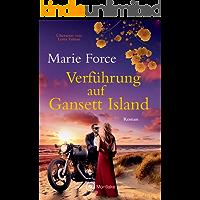 Verführung auf Gansett Island (Die McCarthys 21)