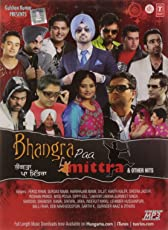 Bhangra Paa Mittra