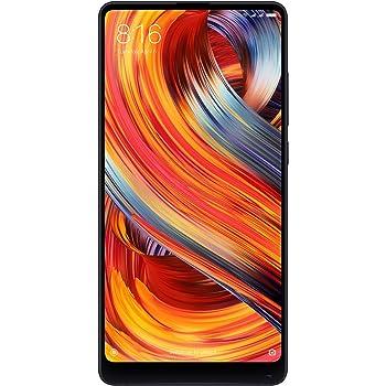 Xiaomi Mi Mix 2 Doppia SIM 4G 64GB Nero