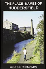 The Place-names of Huddersfield Paperback