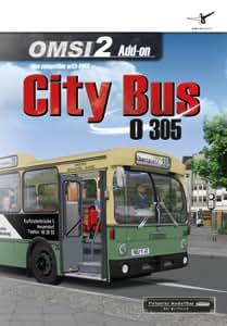 City Bus O305 [Téléchargement PC]