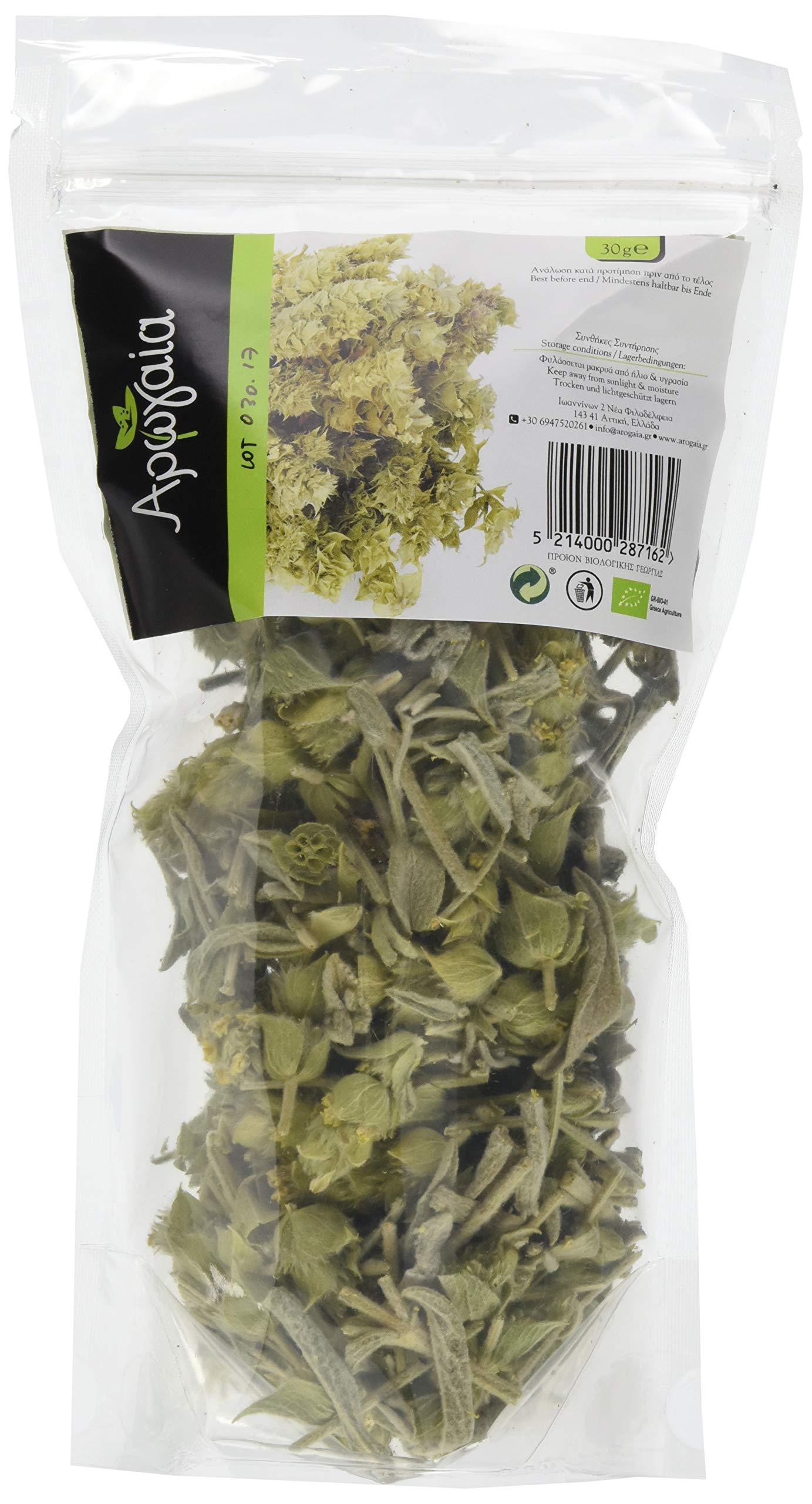 Arogaia-Griechischer-Bio-Berg-Tee-Nachfllbeutel-2er-Pack-2-x-30-g