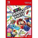 Super Mario Party - [Nintendo Switch - Download Code]