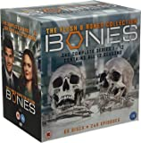 Bones: The Complete Series (Season 1-12) [UK Import]