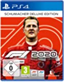 F1 2020 Schumacher Deluxe Edition (PlayStation PS4)