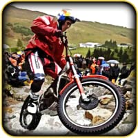 Moto Trail - Bike Racer Pro - Android Games
