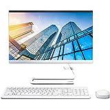 Lenovo IdeaCentre AIO 3 21.5-inch Full HD All in One Desktop (AMD Athlon Silver 3050U/8GB/1TB HDD/Windows 10/MS Office…