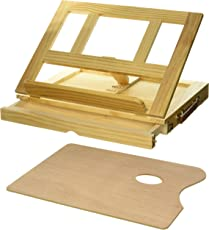 The Marquis Artists Desk Easel (13-1/4 in w x 10 in H