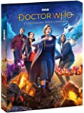 Doctor Who St.11 (Box 4 Br)(Br+Ed. Lim.+Targa+Slipcase Plus)