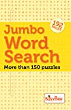 Jumbo Word Search Puzzle - More than 150 Puzzles