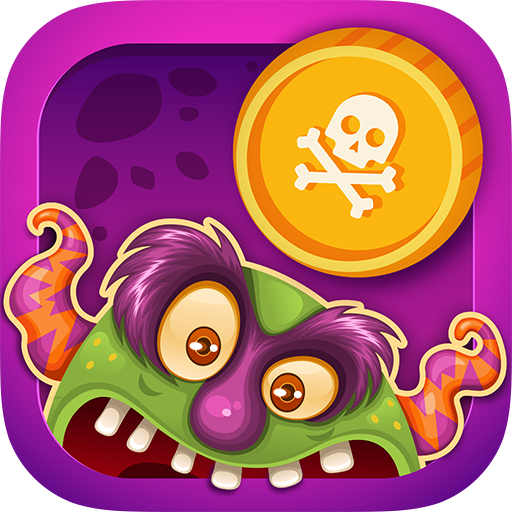 Coin Dozer Monsters
