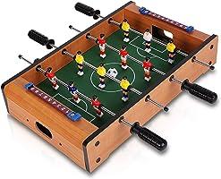 Popsugar Mini Table Football