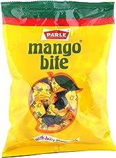 Parle Mango Bite Candy, 289g Pouch