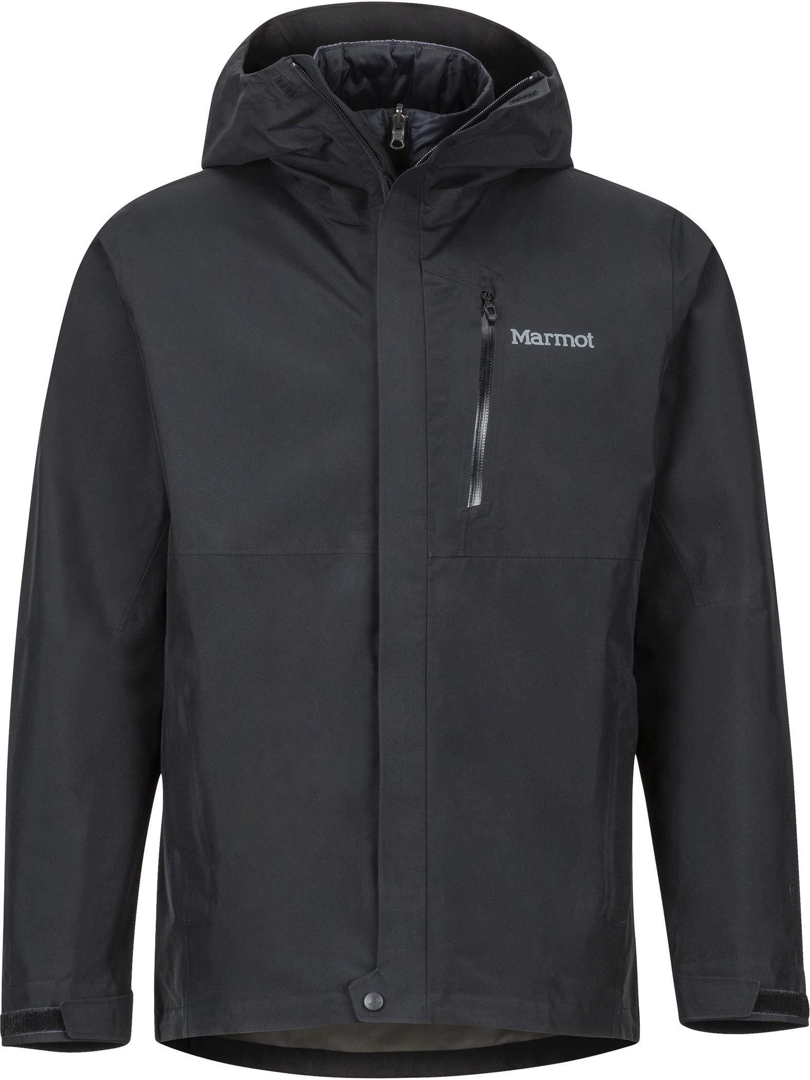 81XzNdxnW9L - Marmot Children's Minimalist Component' Jacket