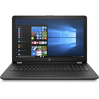 "HP 15-bs536nl Notebook PC, Display da 15.6"", Processore Intel Core i7-7500U, 8 GB di RAM DDR4, SATA da 1 TB, Scheda Grafica AMD Radeon 530, 2 GB, Grigio Fumo [Layout Italiano]"