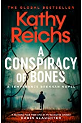 A Conspiracy of Bones (Temperance Brennan 19) Kindle Edition