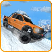 OffRoad 4x4 Hilux Hill Climb Jeep Driving