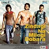 Zindagi Na Milegi Dobara DVD UK RELEASE [2011] [NTSC]