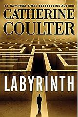 Labyrinth (An FBI Thriller Book 23) Kindle Edition