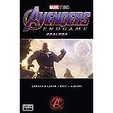 Marvel's Avengers: Endgame Prelude (2018-2019) #2 (of 3)