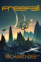 Freefall: The galactic adventure continues, (Dave Travise Book 2) Kindle Edition
